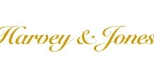 Harvey & Jones